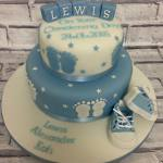 Cakes for Christenings