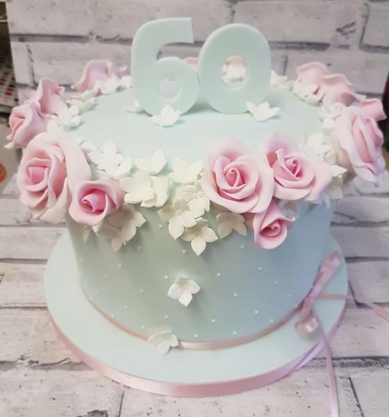Cheshire Cakes Warrington